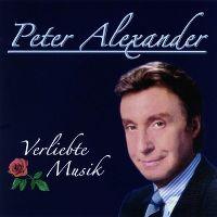 Cover Peter Alexander - Verliebte Musik [2009]
